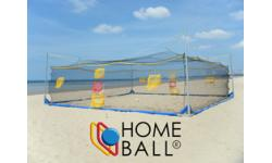 Photo Homeball - Foot ou Hand / Volley