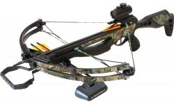 Photo Crossbows and tiles