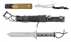 Photo Survival knives
