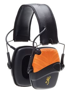Photo Casque électronique de protection auditive Xtra Protection