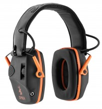 Photo Spika Hearing Protection Amplified Headphones