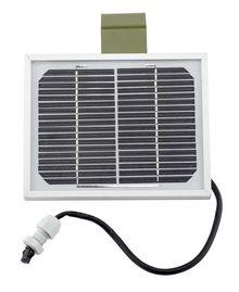 Photo Panneau solaire pour agrainoir gamme Feeder 12 volts