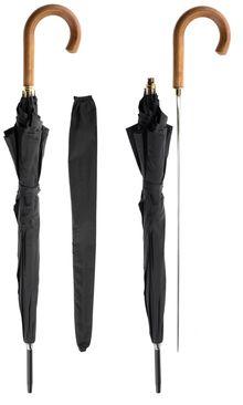 Photo Canne-épée parapluie