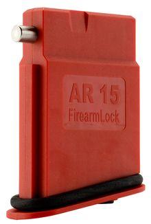 Photo Lock for AR15