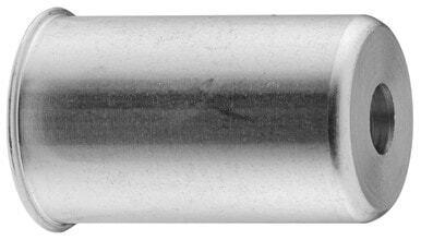 Photo Douilles amortisseurs aluminium pour fusils de chasse