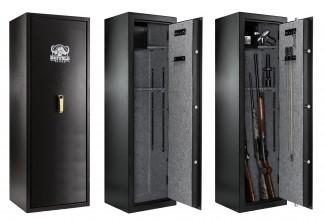 Photo Premium Safe 18 Weapons - Buffalo River