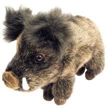 Photo Boar soft toy