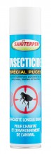 Photo Insecticide Spécial Puces 400 ml