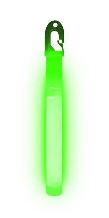 Photo Bâton de lumière froide - Vert