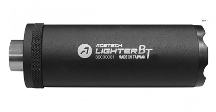 Photo Lighter BT Airsoft tracer unit Bluetooth Waterproof