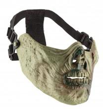 Photo Bas de masque Zombie