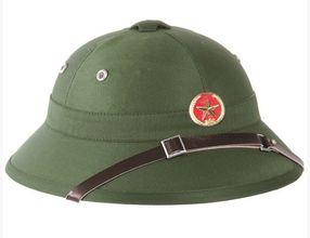 Photo South vietnam helmet