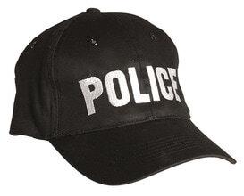Photo Police cap