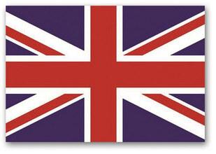 Photo United Kingdom flag