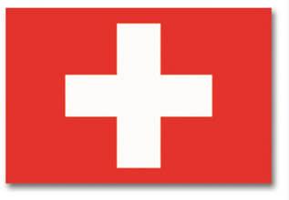Photo Swiss flag