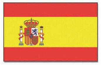 Photo Flag of Spain