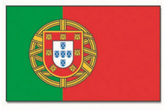 Photo Flag of Portugal