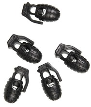 Photo Cord brake - grenade - black