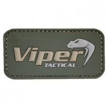 Photo Patch PVC Viper Tactical vert