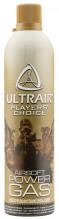 Photo ASG Ultrair gas 700 ml bottle