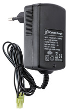 Photo NiMh battery charger