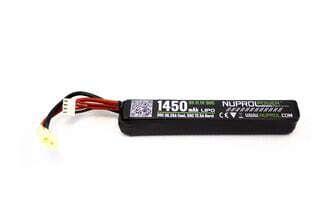 Photo LiPo battery stick 11.1 v / 1450 mAh 30C