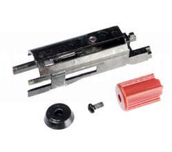 Photo Cage nozzle + piston pour series HX compatible AWC/WE