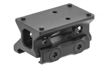 Photo Super Slim mount rail for Micro dot RDM20
