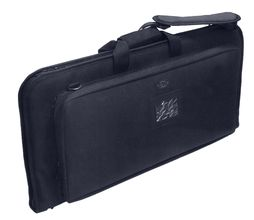 Photo Black cover two compartments