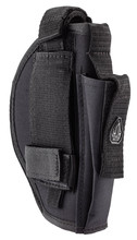 Photo Holster UTG Ambidextrous Black Belt