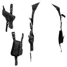 Photo Black shoulder holster