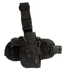 Photo Right handed thigh holster