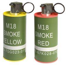 Photo Grenade fumigène M18 G&G
