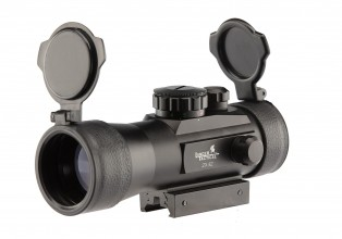 Photo 2x42 Red & Green dot 4 Reticles