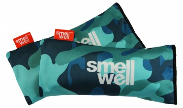 Photo SMELLWELL - Deodorant Shoes Camo Gray T. XL