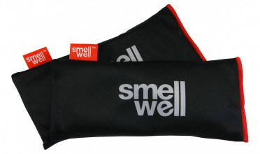 Photo SMELLWELL - Deodorant Shoes Black Stone T. XL
