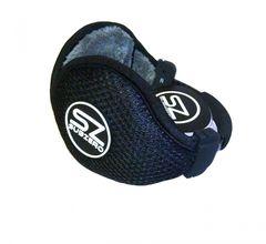 Photo Headphones Black design subzero - midland
