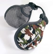 Photo Winter subzero camo audio headset - midland