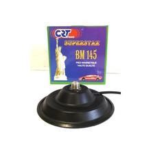 Photo Socle d'antenne VHF - CRT