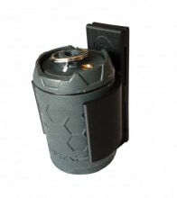 Photo Holster rigide pour grenade E-RAZ by Elements France