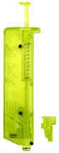 Photo Speedloader lexan 100 billes vert - NUPROL