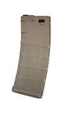 Photo Mid-cap 150 rounds magazine for M4 tan