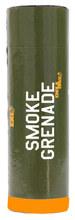 Photo Smoke with orange scraper - Enola gaye