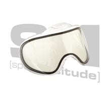 Photo Clear thermal glass for proto mask