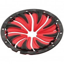 Photo R1 Quick feed rotor Red