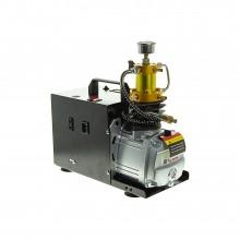 Photo Compresseur 300 bars compact HPA PCP électrique 5L