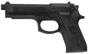 Photo TYPE BERETTA PLASTIC DRIVE GUN