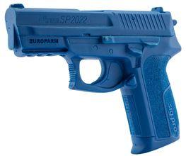 Photo Training pistol