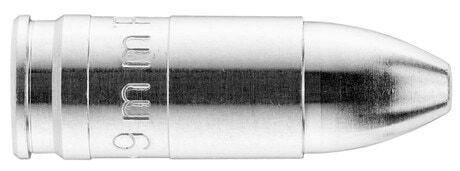 Photo Douilles amortisseurs aluminium pour armes de poing