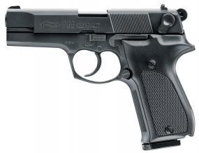 Photo Pistolet 9 mm à blanc Walther P88 Compact bronzé